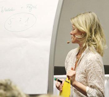 Anette Frankenberger Seminare