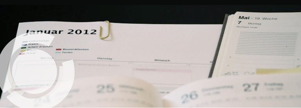 Header Kalender Anette Frankenberger
