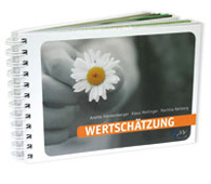 Geschenkbuch Wertschätzung Anette Frankenberger Klaus Meilinger Martina Rehberg